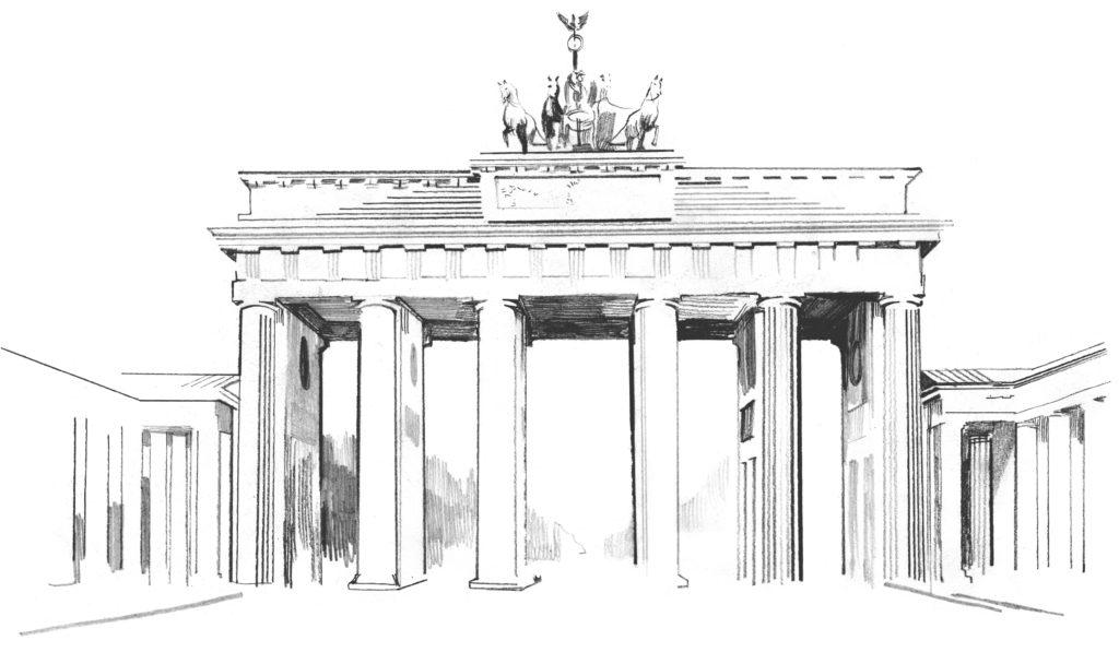 HR UNIVERSAL Personalberatung Standort Berlin