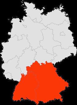 HR UNIVERSAL - Personnel Recruiting - Location - Munich - Region South Germany - Bavaria